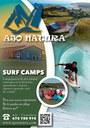 Campamentos de Surf Ajo Natura