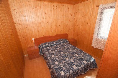 Habitación matrimonio - Vista 1