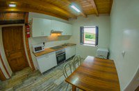Casa Surf House Ajo Natura Cocina