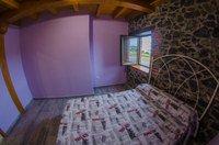 Casa Surf House Ajo Natura Habitación Matrimonio