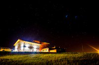 Casa Surf House Ajo Natura Nocturna