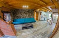 Casa Surf House Ajo Natura Salón 1