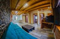 Casa Surf House Ajo Natura Salón 2