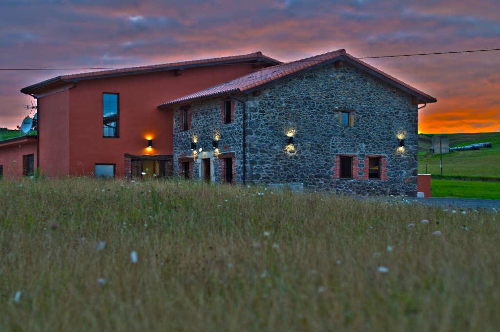 Casa Surf House Ajo Natura