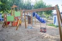 Parque infantil 2