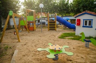 Parque infantil 4