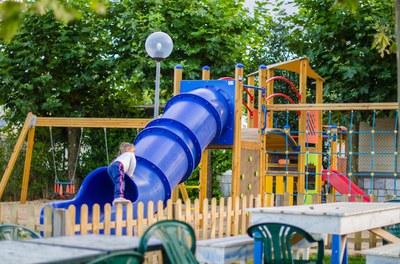 Parque infantil 7