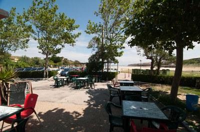Terraza Bar - Vista 1