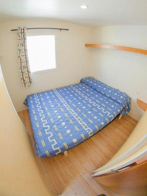 Habitación matrimonio - Vista 2