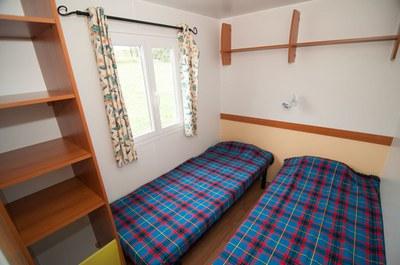 Habitación doble 2