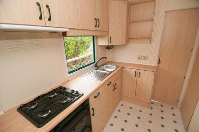 Cocina - Vista 2